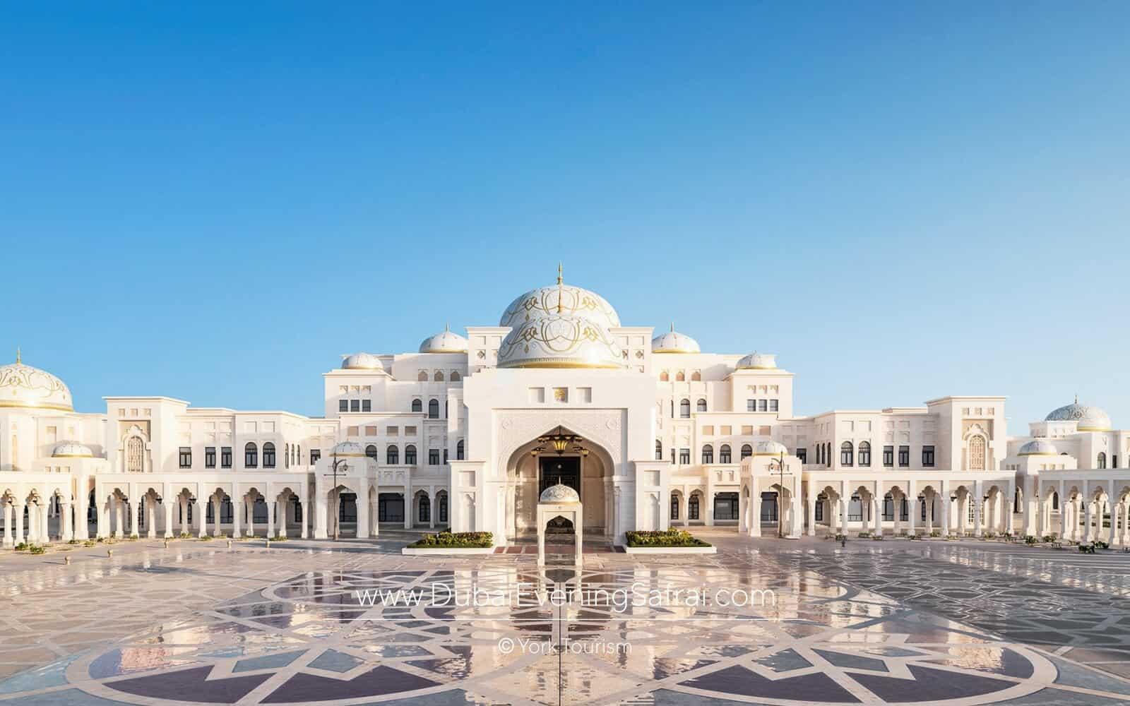 Qasar Al Watan Abu Dhabi